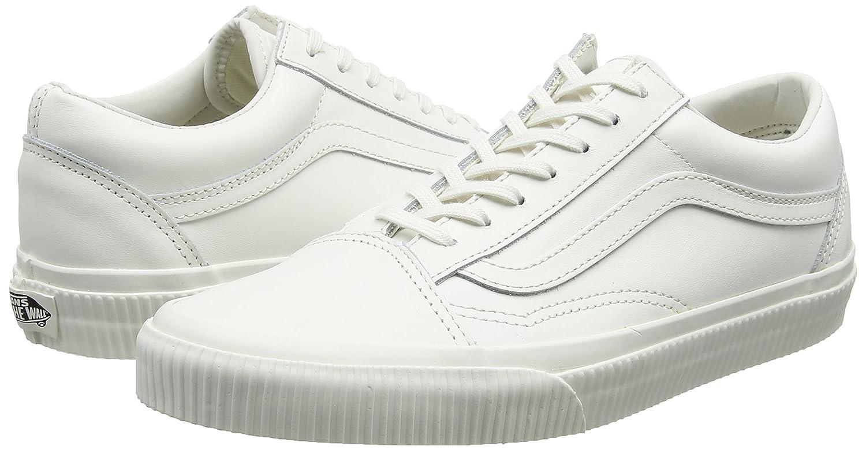 71900f846ad ... Vans Unisex Old Skool Classic Classic Classic Skate Shoes B01N9GXL74 8  B(M) US