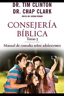 Consejera bblica tomo 4 consejeria biblica spanish edition consejera bblica tomo 3 spanish edition fandeluxe Images