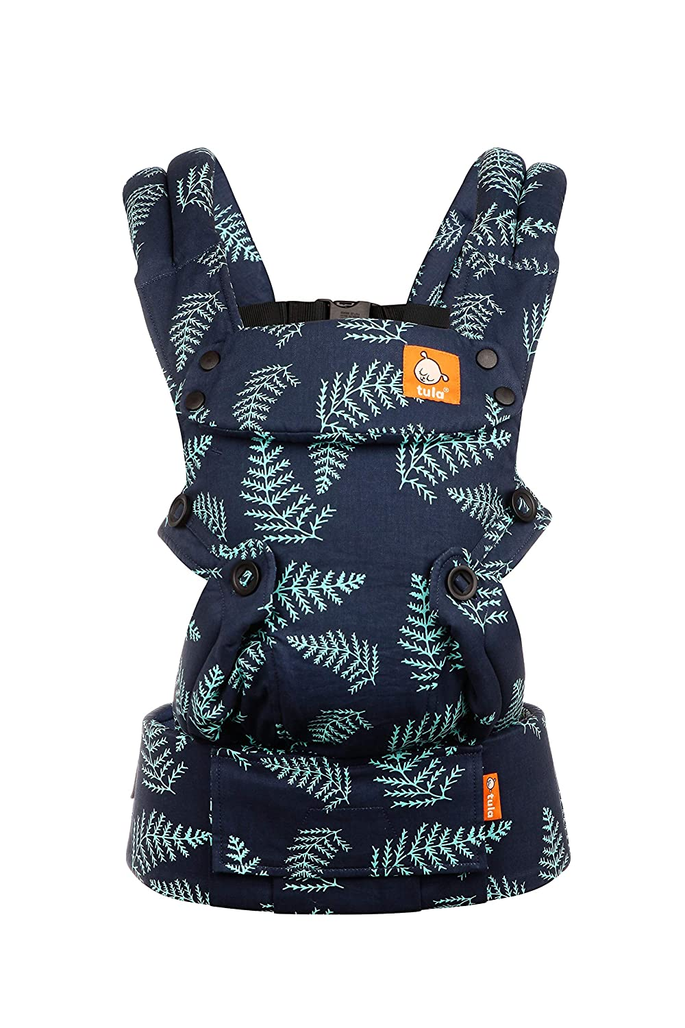 The best backpack for children: Tula Ergonomic Baby Carrier
