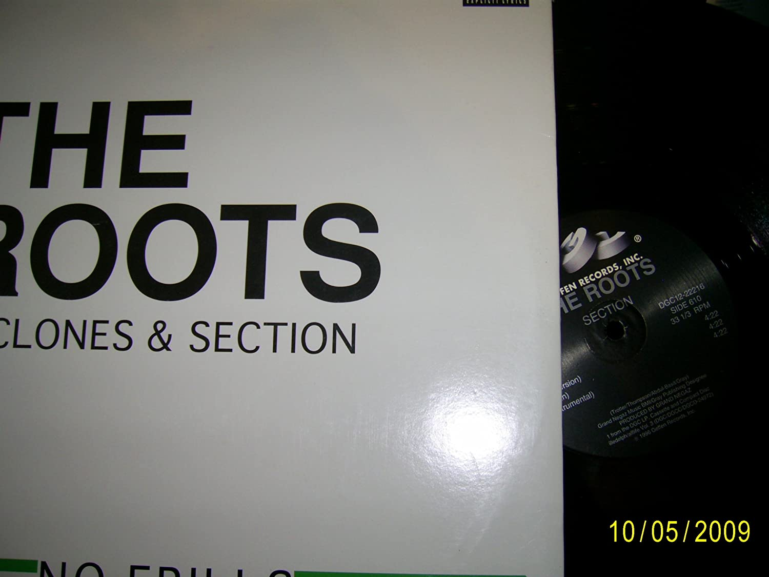 The Roots - Clones & Section - Amazon ...