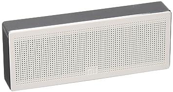 Xiaomi Mi inalámbrico portátil altavoz Bluetooth Mini manos libres Call USB Amplificador estéreo caja de sonido