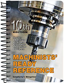 Mathematics for machine technology 007 john c peterson robert d machinists ready reference 10th edition fandeluxe Choice Image
