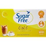 Sugar Free Gold Sachet - 0.75 g (Pack of 25)