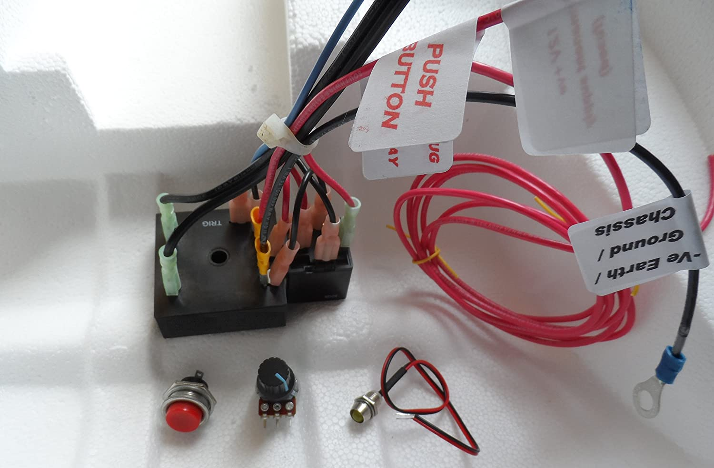 Universal Glow Plug Wiring Diagram - House Wiring Diagram Symbols •