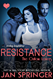Resistance (The Outlaw Lovers Book 5)