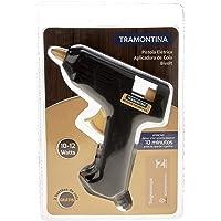 Tramontina 43755/510, Pistola de Cola, Quente 10-12W Bivolt, Multicor, Pequeno