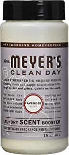 product image for Mrs. Meyer's Clean Day Laundry Scent Booster, Lavender, 18 oz, 2 ct