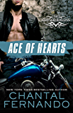 Ace of Hearts (The Cursed Ravens MC Series Book 1)