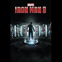 Iron Man 3 (Marvel Junior Novel (eBook)) (English Edition)