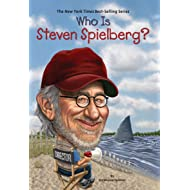 Who Is Steven Spielberg? (Who Was?)