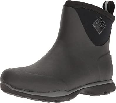 Amazon.com | Muck Boot Excursion Pro Mid-Height Men's Rubber Boot | Hunting