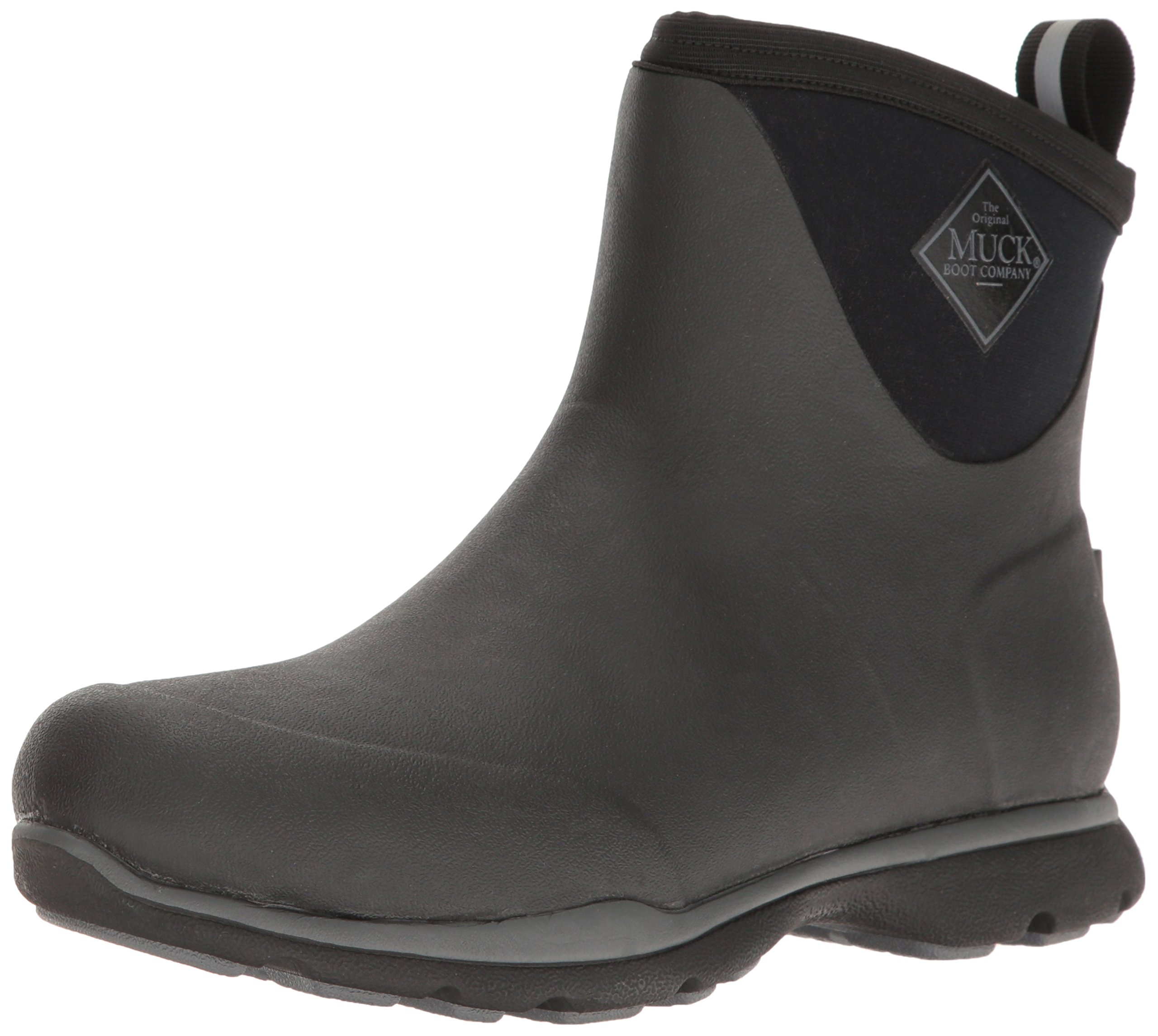 Muck Arctic Excursion Men's Rubber Winter Ankle Boots by Muck Boot