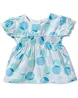 Stummer Baby - Mädchen Bluse 20543