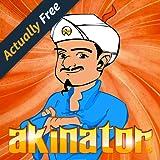 Kyпить Akinator the Genie на Amazon.com