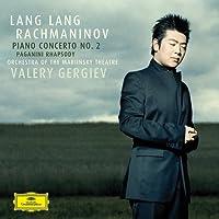 Rachmaninov: Piano Concerto No.2 In C Minor, Op.18; Rhapsody On A Theme By Paganini, Op.43 [VINYL]