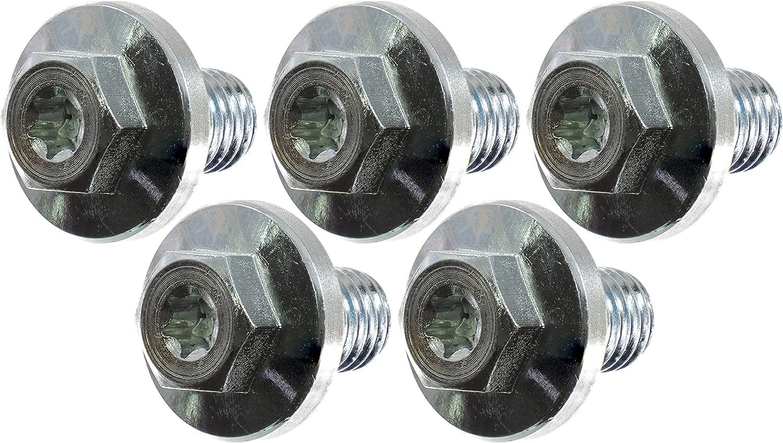 APDTY 141655 Valve Cover Gasket /& Glow plug Kit