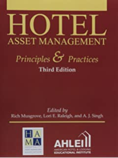 Uniform system of accounts for the lodging industry with answer hotel asset management principles and practices fandeluxe Choice Image