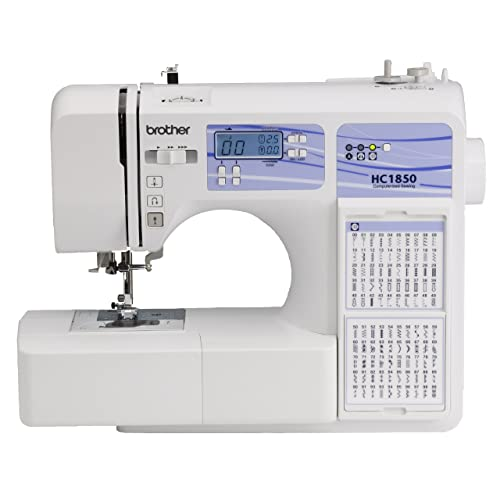 Brother Sewing Machines Amazon Enchanting Brother Xl 3600 Sewing Machine Manual