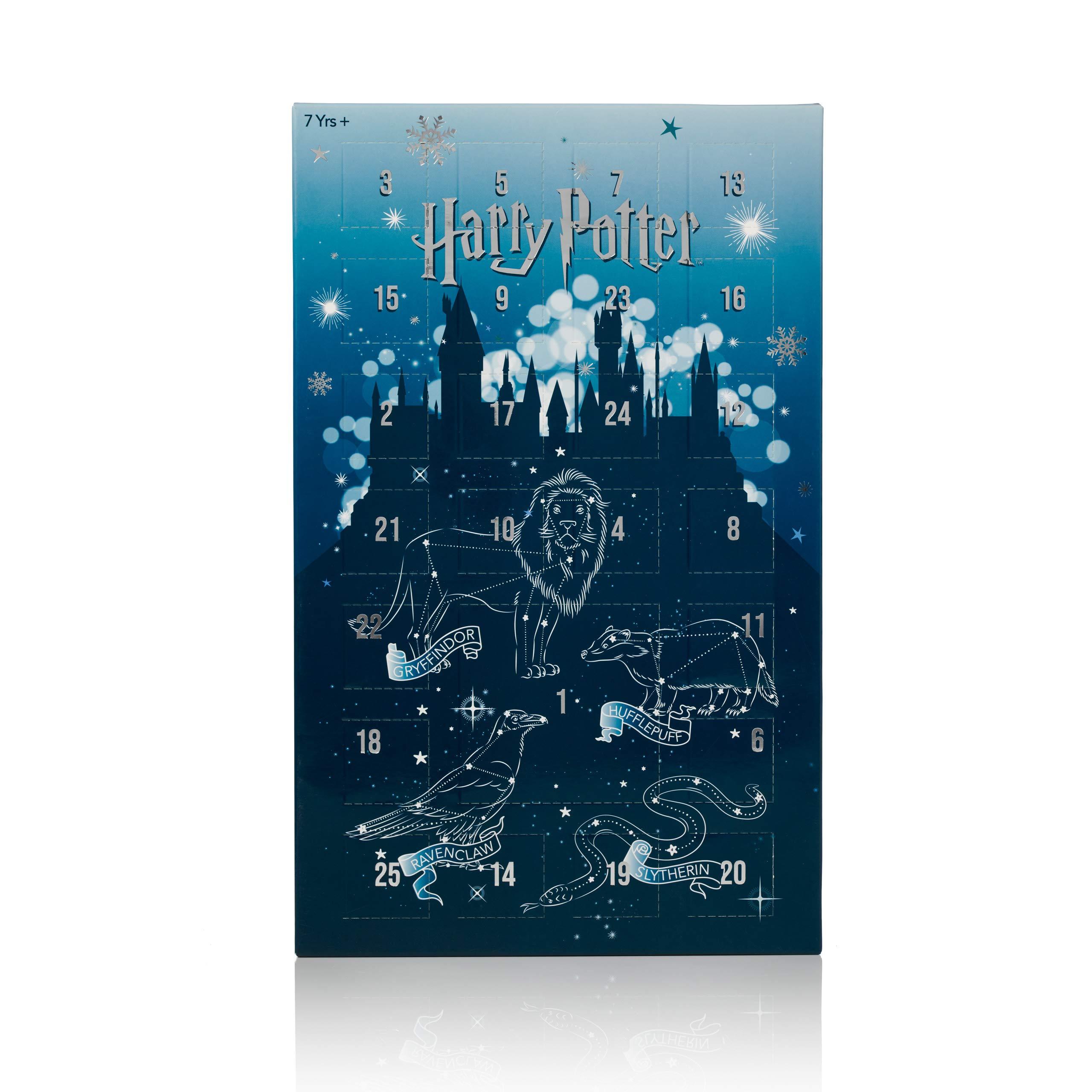 Harry Potter Advent Calendars Charm Bracelet Official License Product