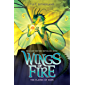 The Flames of Hope (Wings of Fire, Book 15)