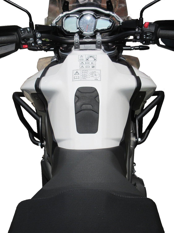 Paramotore HEED Tiger Explorer 1200//1200 XC superiore 2016-2017