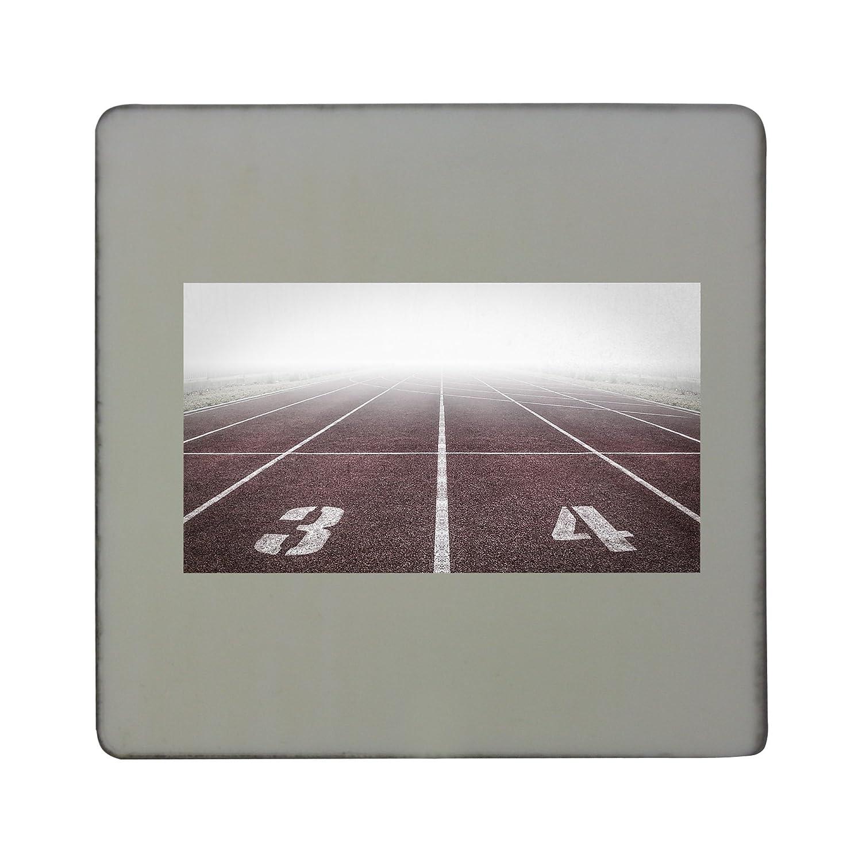 Deporte, cinta de correr, Tor, Ruta, Trail, forma de tablero ...