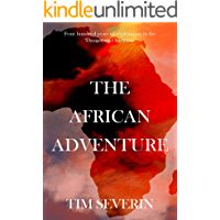 The African Adventure (Search Book 9)