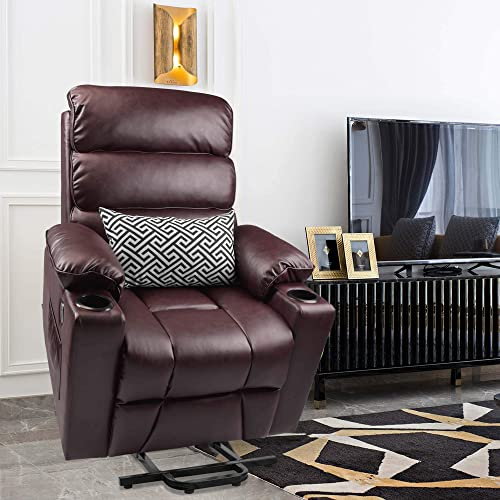 Maxxprime Electric Power Lift Recliner Chair Sofa