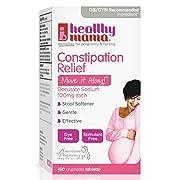 Healthy Mama Move It Along, 60 Tablets