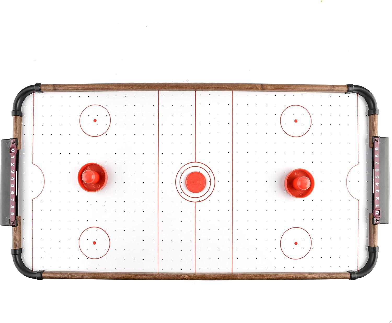 Power Play Mesa para Jugar a Hockey de Mesa TY5895DB: Amazon.es ...