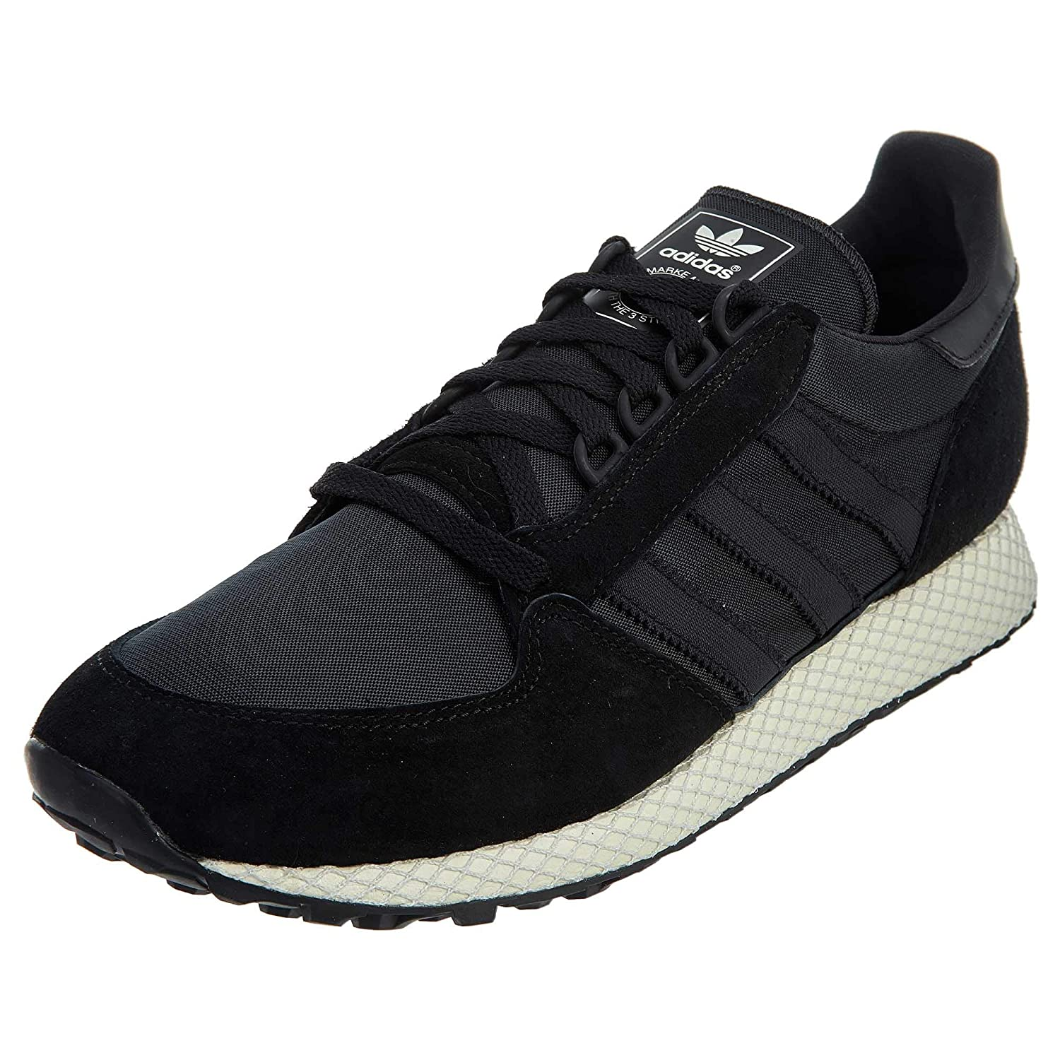 8ed170b4a4 adidas Men's Forest Grove Sneaker