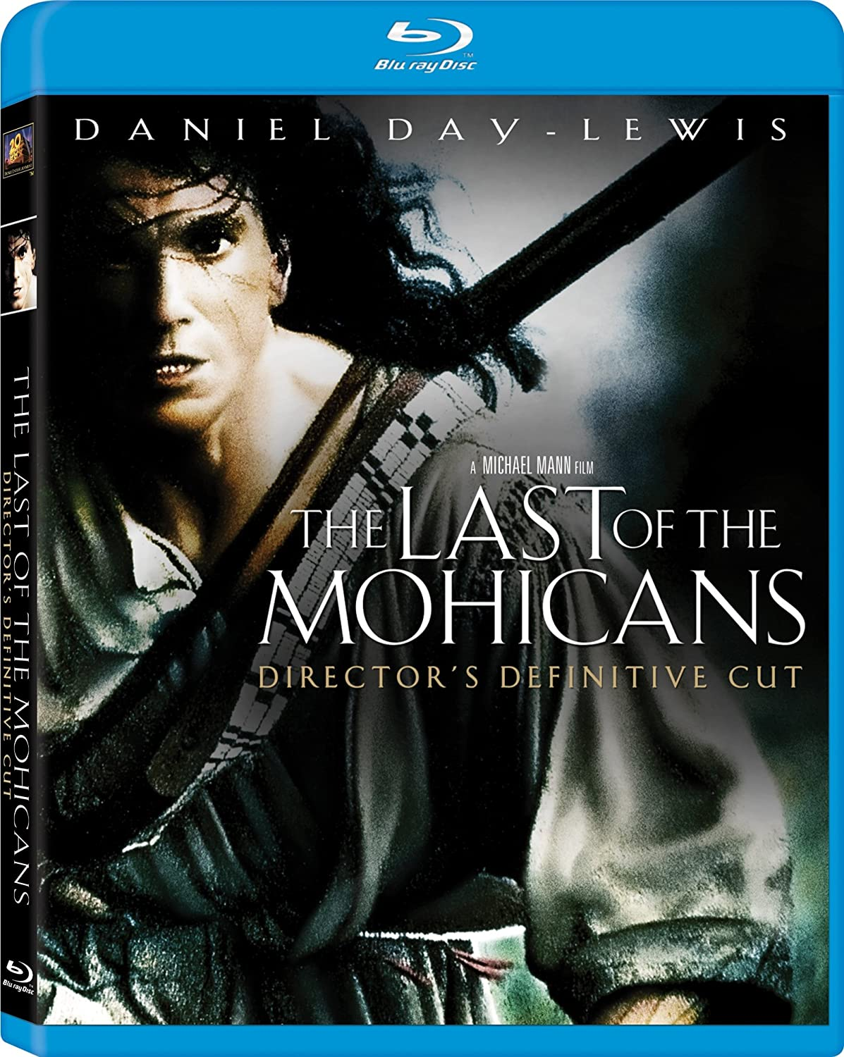 The Last of the Mohicans 1992 BRRip 720p Dual Audio In Hindi
