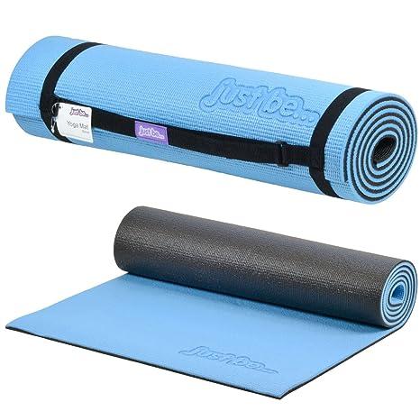 Amazon.com: Solo Ser... – Esterilla de yoga (180 cm de ...