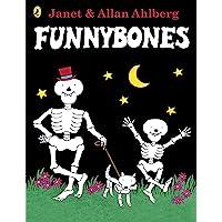 Ahlberg, A: Funnybones
