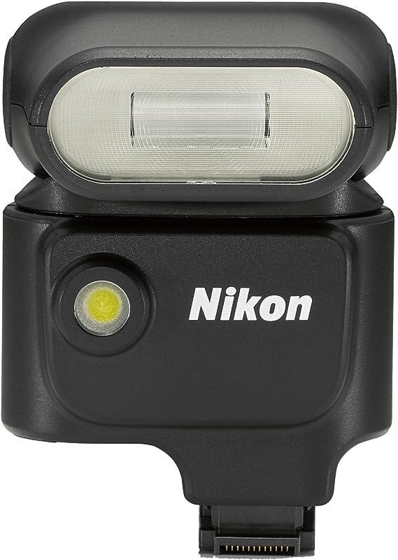 Nikon Sb N5 Elektronen Blitzgerät 0 6 Bis 20m Für Nikon Kamera