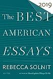 Best american essays of the century