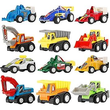 LEHII Toys Cars for Boys a020cc037e3e