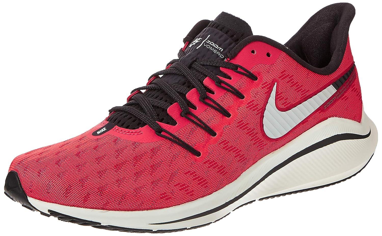 MultiCouleure (Ember GFaible Sail-oil gris 800) 37.5 EU Nike WMNS Air Zoom Vomero 14, Chaussures de FonctionneHommest Femme