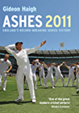 Ashes 2011: England's Record-Breaking Series Victory