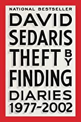 Theft by Finding: Diaries (1977-2002) Kindle Edition