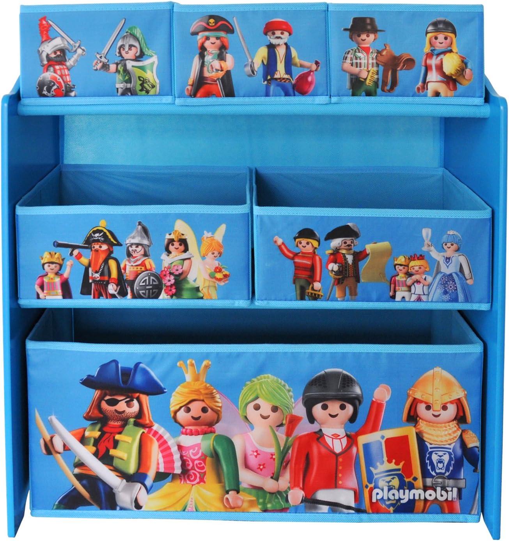 Playmobil Bo/îte de Rangement 064754 6 L