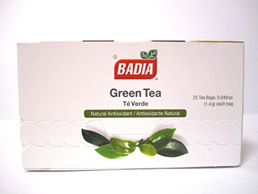 Amazon.com : 10 Boxes Green Tea Digestive Fat Burner Antioxidant/Te Verde Digestivo 25 count : Grocery & Gourmet Food
