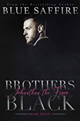 Brothers Black 7: Johnathan the Fixer Kindle Edition