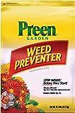 10. Preen Garden Weed Preventer
