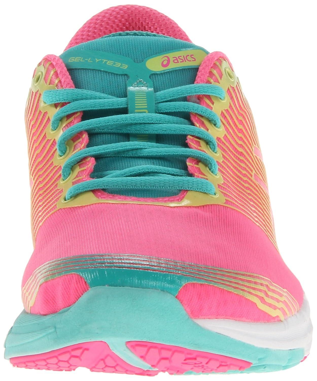 Gel Asics Lyte33 Chaussures De Course Des Femmes NViave6OWi