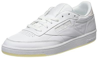 a1204db43317 Reebok Women s White Ice Tennis Shoes-7.5 UK Indian (41 EU)