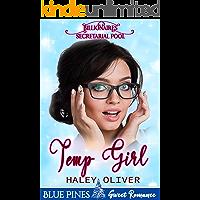 Temp Girl (Billionaires' Secretarial Pool Book 1)
