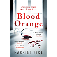 Blood Orange: The perfect gripping thriller for your summer reading (English Edition)