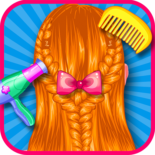 hairdresser Educational Games for kids - FREE: Appstore for Android