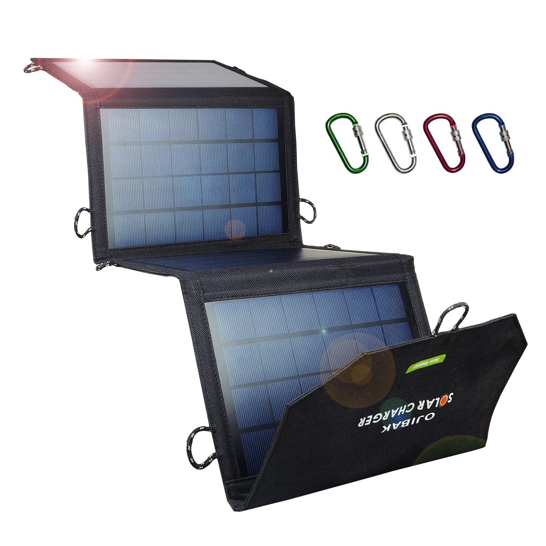 OJIBAK solar charging board convenient charging efficient environmental protection by OJIBAK